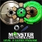 Monster Clutch Co. Level 3 98 - 02 F-Body Clutch Package 700 HP