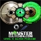 Monster Clutch Co. Level 4 98 - 02 F-Body Clutch Package 775 HP