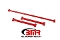 BMR RSK031 82-02 F Body Non-Adjustable Rear Suspension Kit