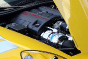 ATI 1GQ312-SCI HO Intercooled System with i-1 for LS3 Corvette