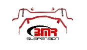 BMR SBP010 05-10 Mustang/07-10 Shelby GT500 Sway Bar Package