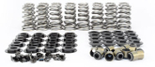 Comp 7228TS-KIT LS/LT1 Gen V engine Conical Valve Spring Kit w/Titanium Retainers