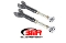 BMR TCA061 - Lower Trailing Arms, On-car Adjustable, Rod Ends