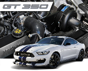 ATI 1FW314-SCI 15-18 GT350 5.2 Stage 11 Intercooled System P-1SC-1