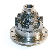 "Moser 5DL931 - Detroit Locker 9"" Ford -- 31 Spline"