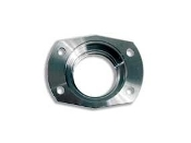 Moser 7750DB - Deep Bore Torino Housing Ends (For Hobby Stock Axles & 45mm Bearings)
