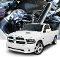 ATI 1DH315-SCI 11-18 Hemi Ram 5.7 Stage II Intercooled System with P-1SC-1