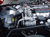 92-96 Corvette C4 (LT1) HO Intercooled Tuner Kit with P-1SC. 55-60% hp increase!