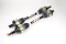 Axles for 14-19 C7 Stingray and Z06 at Brute Speed