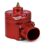 ATI 3FASS-007 Race Valve - Enclosed with Steel Flange