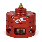 ATI 3FASS-004 Race Valve - Open with Aluminum Flange