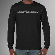 ATI MATS07 Black Long-Sleeve T-Shirt