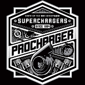 ATI MATS24 Supercharger Belts and Pulleys T-shirt