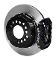 Wilwood 140-2118 Forged Dynalite Pro Series Rear Brake/Torino