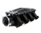 BTR IMA-01-BLK Equalizer Intake Manifold - Cathedral Port Black