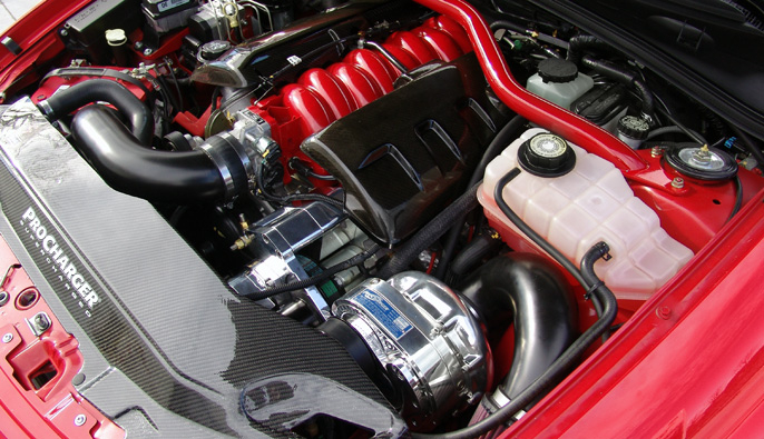 Air Intake Systems >> ATI 1GN212-SCI 04 GTO HO Intercooled System P-1SC-1